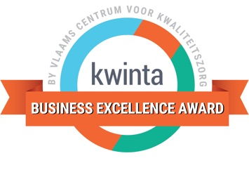 Kwinta Business Excellence Award 2016